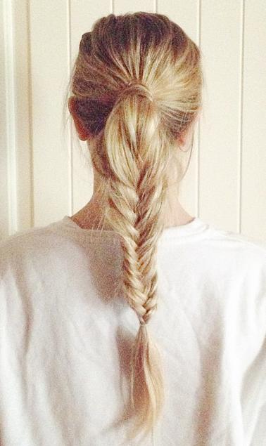 fishtail-braided-ponytail
