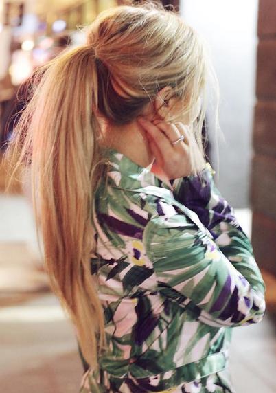 straight-ponytail