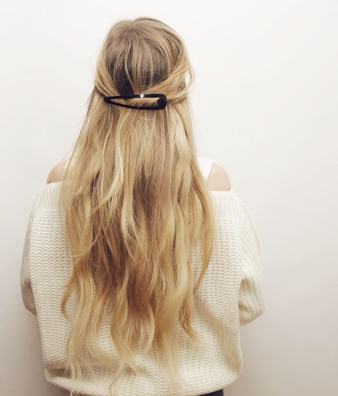 Kassinka Free People Jumbo Hair Clip
