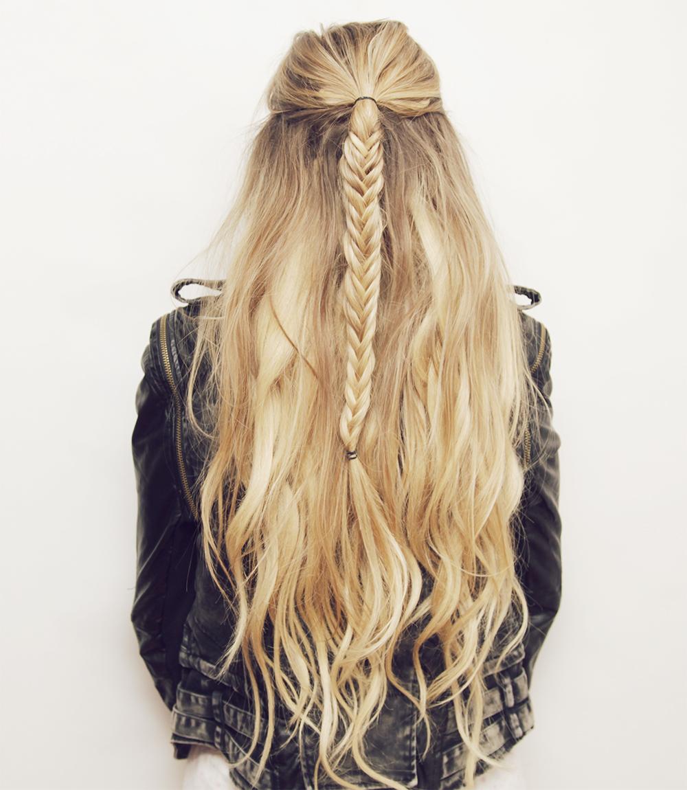 kassinka+fishtail+braid+hair+tutorial