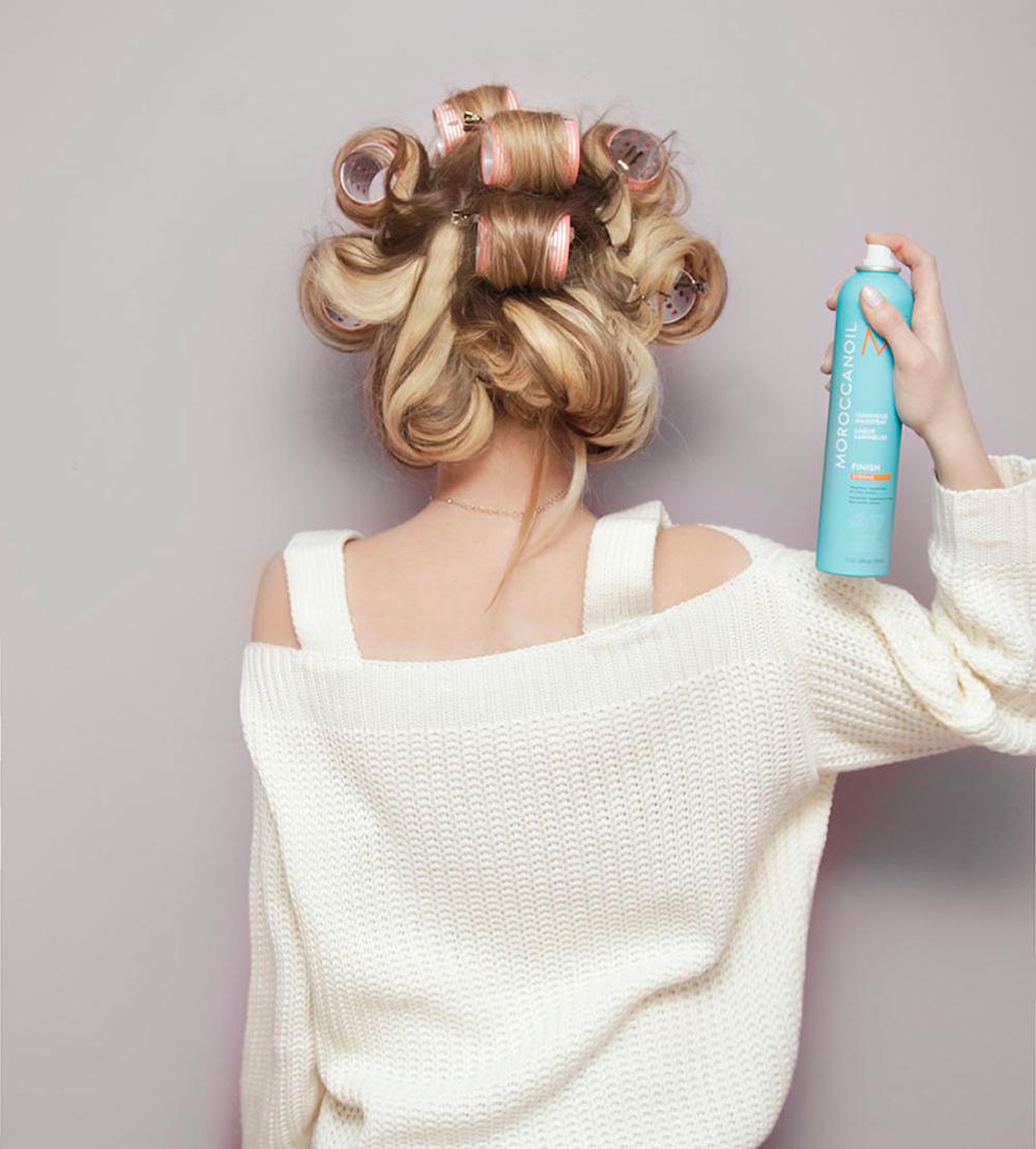 Kassinka-how-to-use-hairspray
