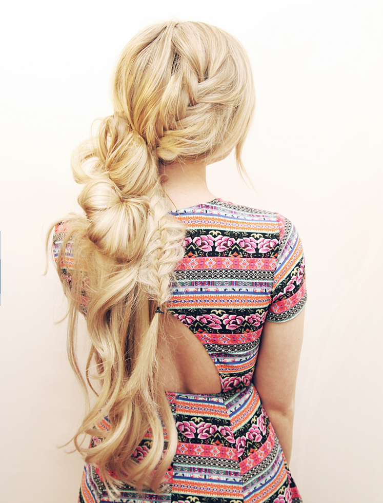 kassinka-messy-ponytail-hair-tutorial