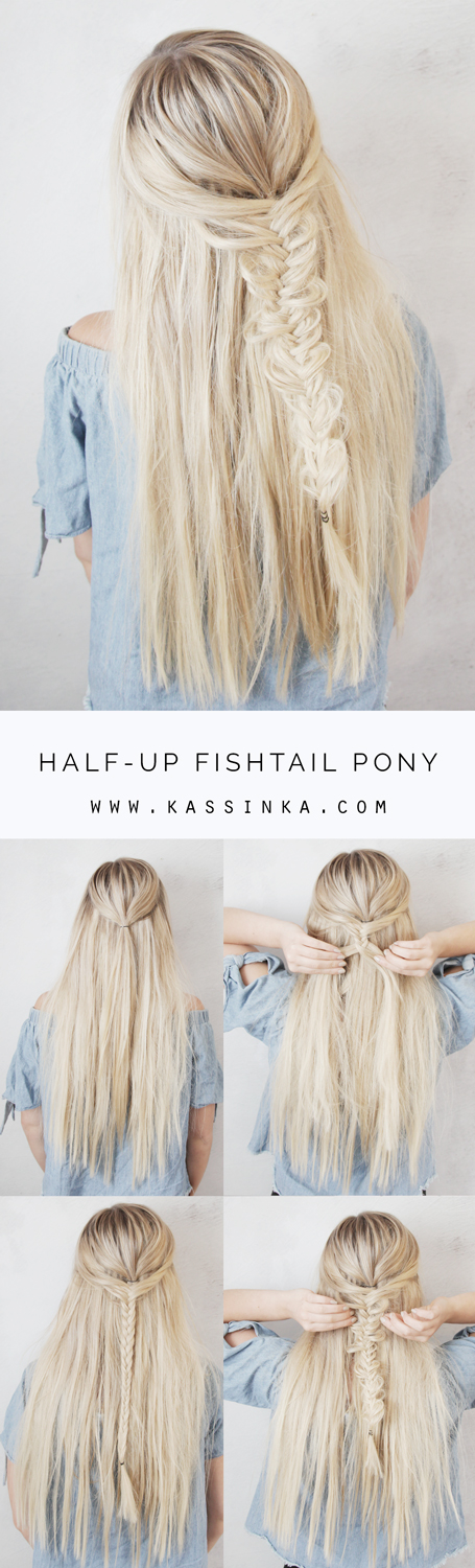 kassinka-fishtail-braid-pony-hait-tutorial