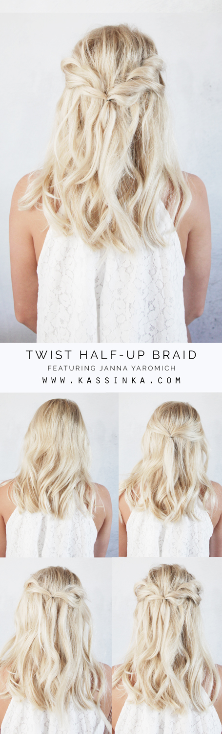kassinka-half-up-twist-hair-tutorial-for-short-hair
